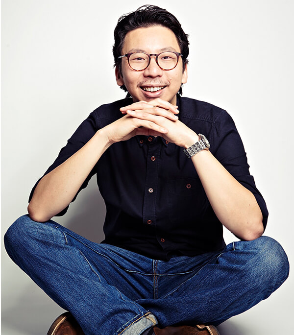 Daryl Chow