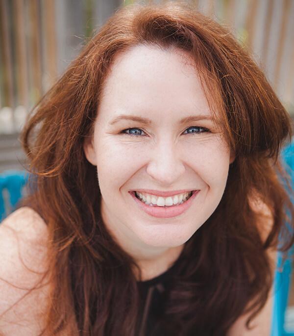 Miranda Palmer