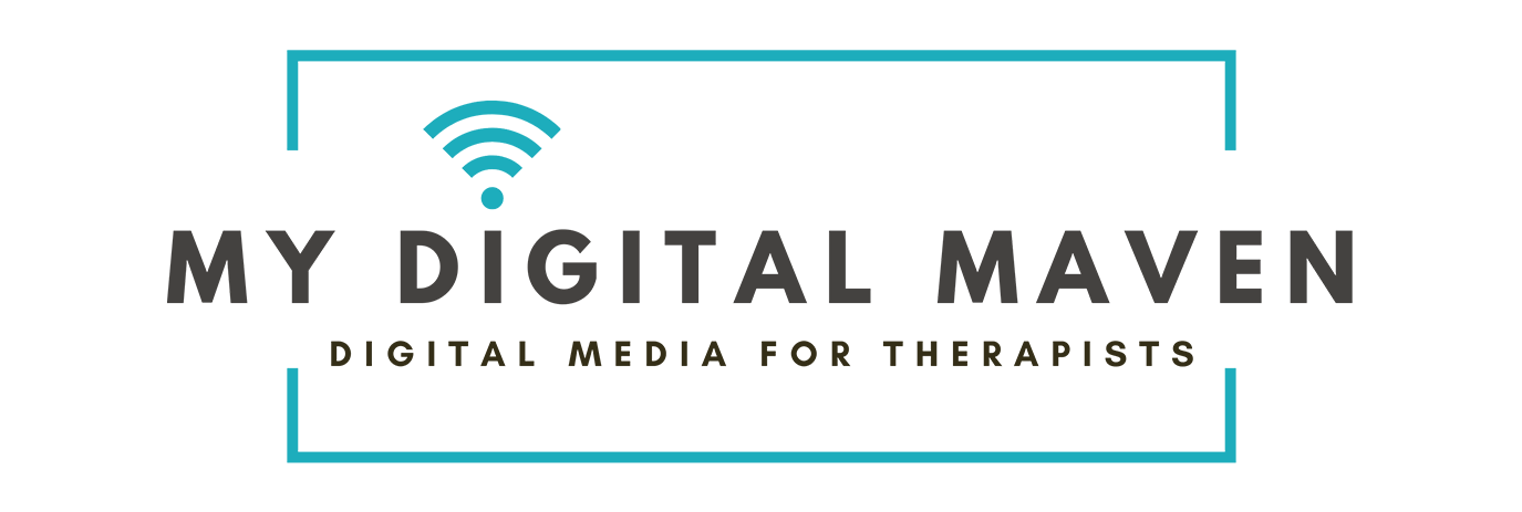 My Digital Maven Logo