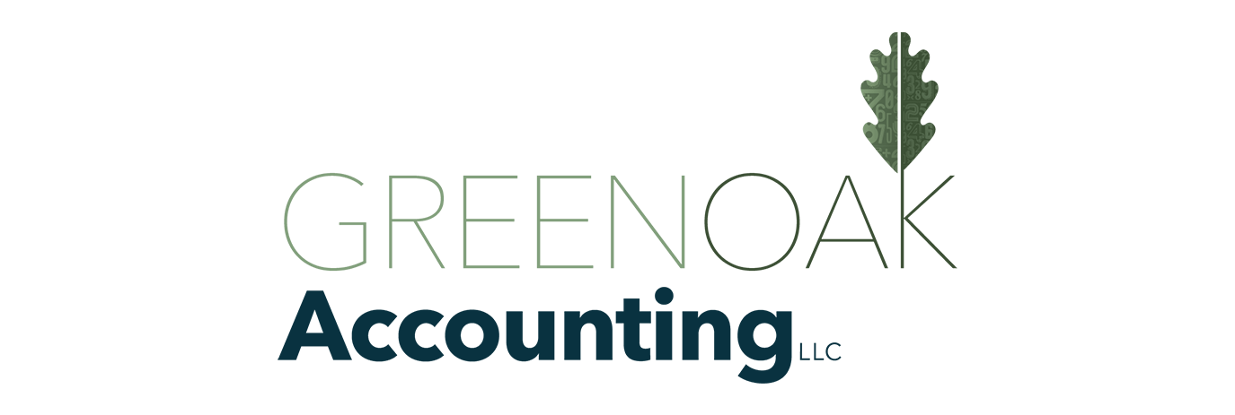 GreenOak Accounting