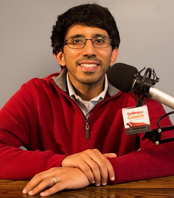 Dr. Melvin Varghese, PhD