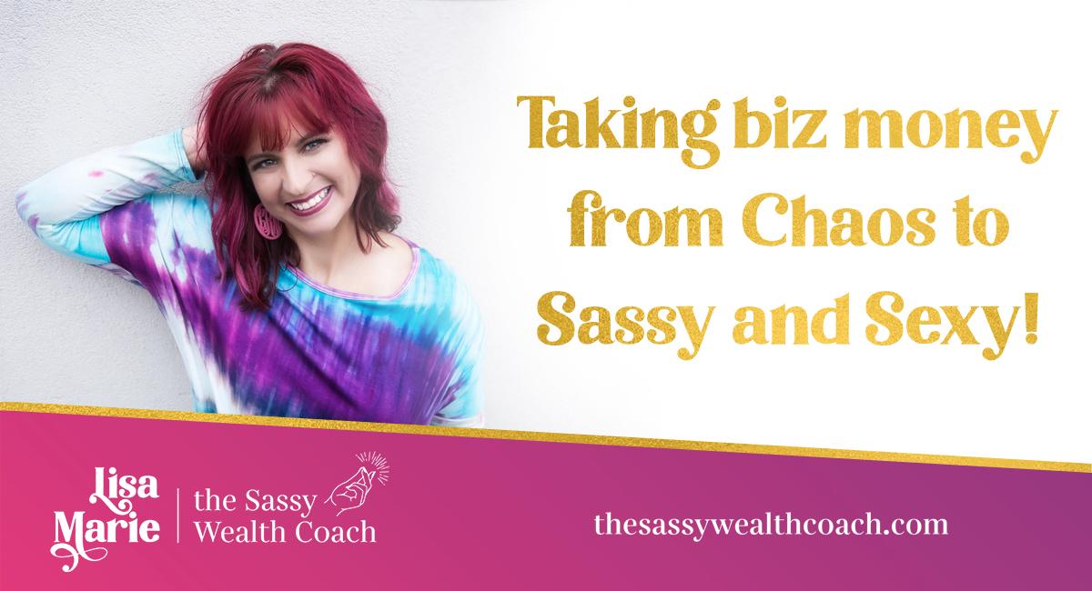 Sassy Wealth Coach