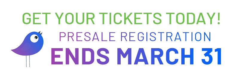 PRESALE Ticket Pricing